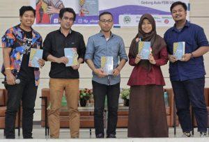 """Dilaunching, Ini Ulasan Buku Arief Balla """"Kepada Jauh yang Dekat"""""""