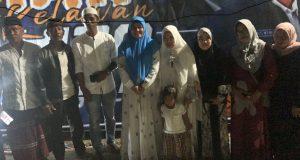 Chaidir-Suhartina Mulai Bentuk Posko Kecamatan