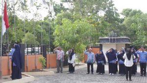 KPU Lutra Peringati Hari Kesadaran Nasional
