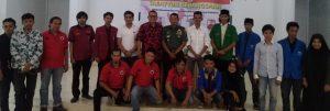 OKP Tabayyun Kebangsaan, Ajak Kaum Millenieal Jaga Toleransi