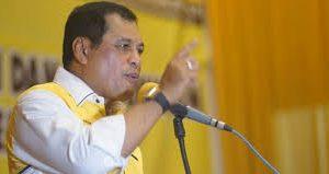 DPD II Harap DPP Segera Terbitkan Hasil Musda Golkar Sulsel