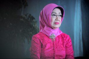 Ibunda Presiden Joko Widodo Wafat
