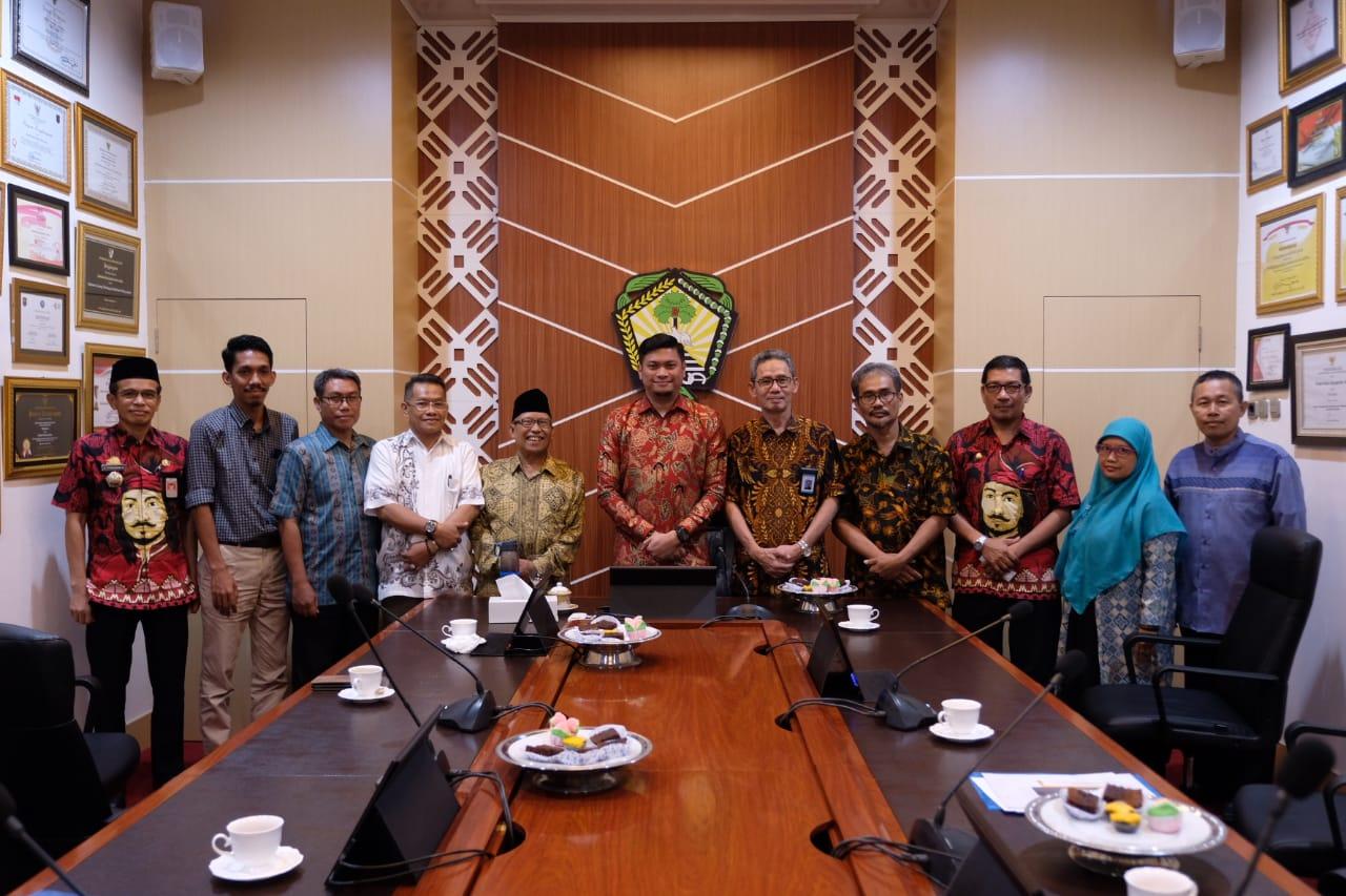 Muhammadiyah Sulsel Undang Adnan Jadi Narasumber Simposium Politik Kebangsaan