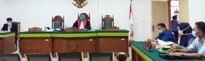 Sidang Praperadilan, Saksi Ahli Sebut Pasal yang Dipersangkakan tak Memenuhi Unsur