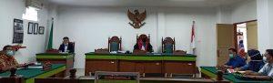 Besok, Sidang Putusan Praperadilan Polrestabes Digelar di PN Makassar