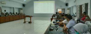 Cegah Covid-19, DPRD Majene Sepakat Relokasi APBD 2020