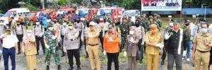 Pemkab Larang Perantau Asal Takalar Pulang Kampung