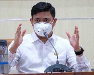 24 April, Pemkab Gowa Ujicoba Pelaksanaan PSBB