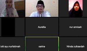 Pesantren Ramadhan Virtual UMI Bahas Manfaat Puasa & Sistem Pencernaan