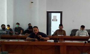 Ridwan Bakokang Kecam Kades Pilih Kasih, Rusli Sunali Ingatkan DPMD Jangan Titip Program di Kades