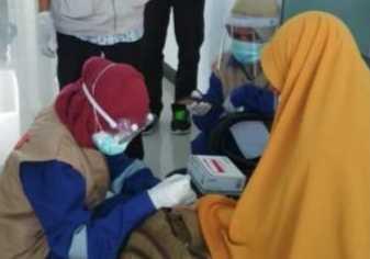 Pasien ODP di Selayar Dinyatakan Positif, Bupati Basli Ali: Jangan Panik!