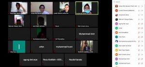 Kiat Meraih Lailatul Qadar Kajian Pesantren Ramadhan Virtual UMI