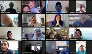 Prof. Qasim Harapkan Fikih Baru Pandemi Lahir dari Fak. Ushuluddin dan Filsafat UIN Alauddin