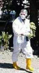 Lima Warga Baebunta Positif Covid-19, Isolasi di Makassar