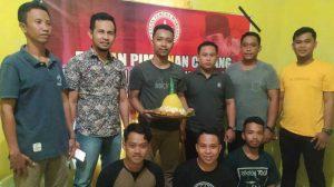 DPC Gerakan Pemuda Marhaenis Kolaka Resmi Terbentuk