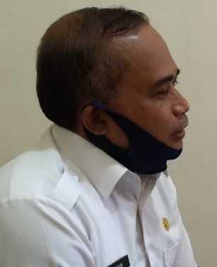 Jubir GTPP Covid Laporkan Perkembangan Corona ke TGTPP Provinsi