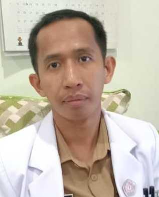 Kasus Pertama, Pasien Covid Takalar Meninggal di RS Dadi