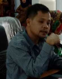 Ketua Komisi III DPRD Majene Ajak Masyarakat Sukseskan Pilkada