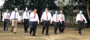 Pelaksanaan UTBK UNM Makassar Berlangsung Lancar