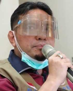 Pasien Positif Corona Bantaeng Bertambah Dua Orang