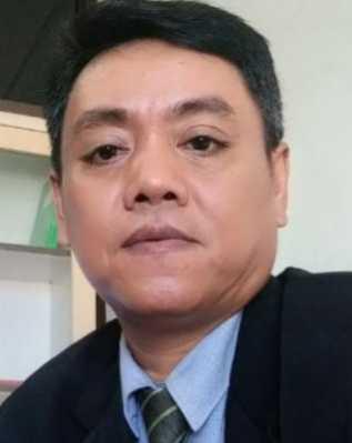 Ketua Komisi Satu Hentikan Rapat Dengar Pendapat