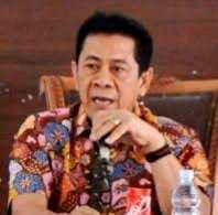 Pj Wali Kota tak Tahu Regulasi Penunjukan Komisaris GMTD