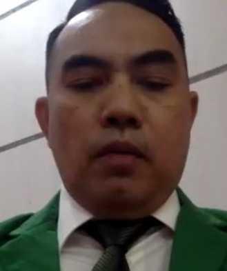 Wadir Pamobvit Polda Riau Raih Doktor Hukum di PPs UMI