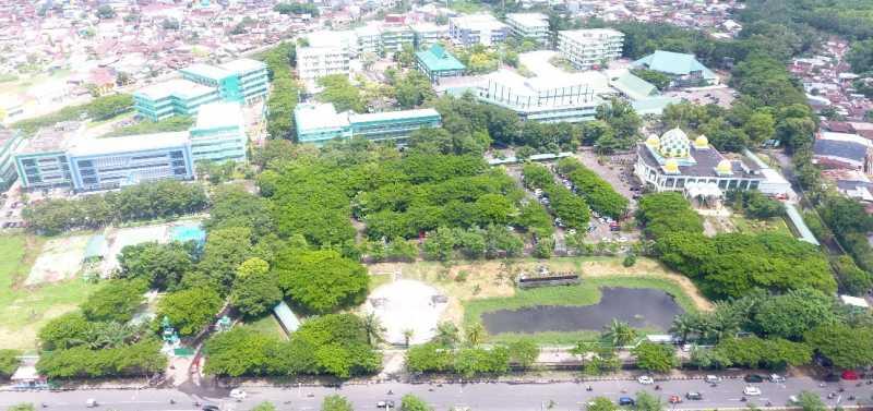 Klasterisasi PT, UMI 64 Secara Nasional, PTS Posisi Pertama Luar Jawa