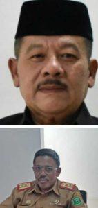 Dua Pejabat Takalar Sakit, Bupati Takalar Tunjuk PLH