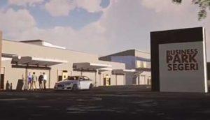 Paling Siap Pimpin Pangkep, Anir-Lutfi Rancang Kawasan Bisnis di Segeri