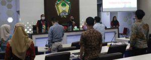 Tingkatkan Pelayanan, Pemkab Gelar Bimtek Pengelola LAPOR Kecamatan