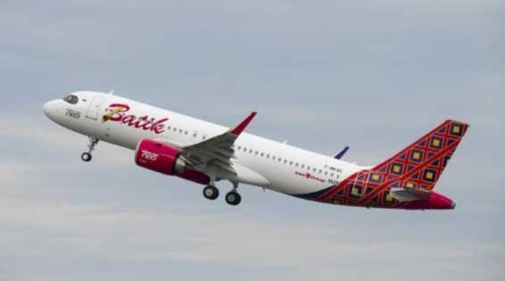 Kabar Baik, Batik Air Bakal Buka Rute Penerbangan Makassar ke Manado