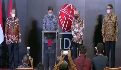 Tutup Tahun 2020, Optimisme Pasar Modal Indonensia Membaik