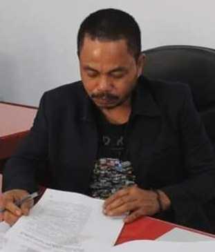 Antisipasi Kelangkaan Pupuk, Anggota DPRD Surati Bupati Bulukumba