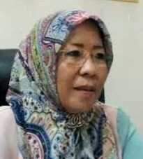 Sittiara Kinang Ditunjuk Jadi Plt Kepala Badan Kesbangpol Makassar
