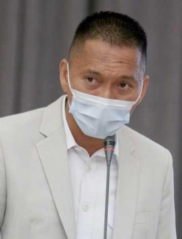 Walikota Palopo Buka Pelatihan Kepemimpinan Pengawas