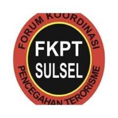 FKPT SULSEL: Teroris dan Radikalisme Masih Jadi Ancaman Nyata