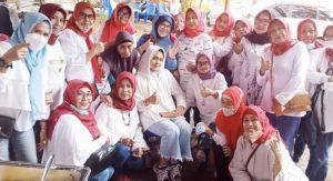 Meriah, Gathering Party Smansa 82 di Malino, Azhary : Perbanyak Silaturahmi di Masa Pandemi