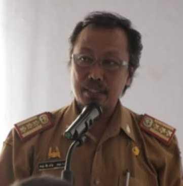 Dua Pegawai Purnabakti, Arafah Berterima Kasih