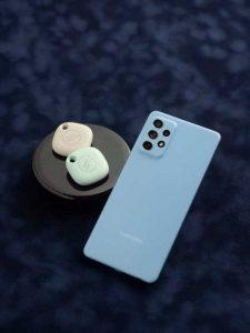 Your Awesome Smart Living: Galaxy A72 Bikin Konektivitas Smart & Awesome