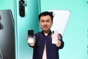 Xiaomi Luncurkan Redmi Note 10 Series Sebagai Jawaranya AMOLED dan Kamera 108MP, Dobrak Standar Segmen Mid-Range