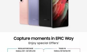 Bikin Konten Epic ala Sutradara atau Vlogger? Semua Bisa dengan Galaxy S21 Series 5G!