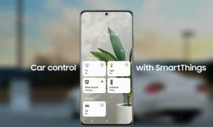 Begini Aplikasi SmartThings Samsung Galaxy S21 Series 5G Membuat Masa Depan Yang Lebih Nyaman