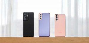"""Berikut """"Fitur-Fitur Pintar"""" Yang Bekerja Di Balik Layar Samsung Galaxy S21"""