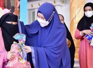 """Jelang Ramadan, Andalan Mengaji Gelar Kajian Online Anak """"Puasaku Surgaku"""""""