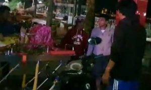 Tengah Malam, PSC 119 Jemput Pasien Hamil Asal Pulau