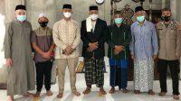 Kapolres Enrekang Puji Prokes Masjid Al-Kautsar, Bisa Jadi Contoh