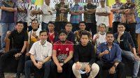 Advokat Milenial Jakarta Deklarasi Dukung IRW pada Munas AAI