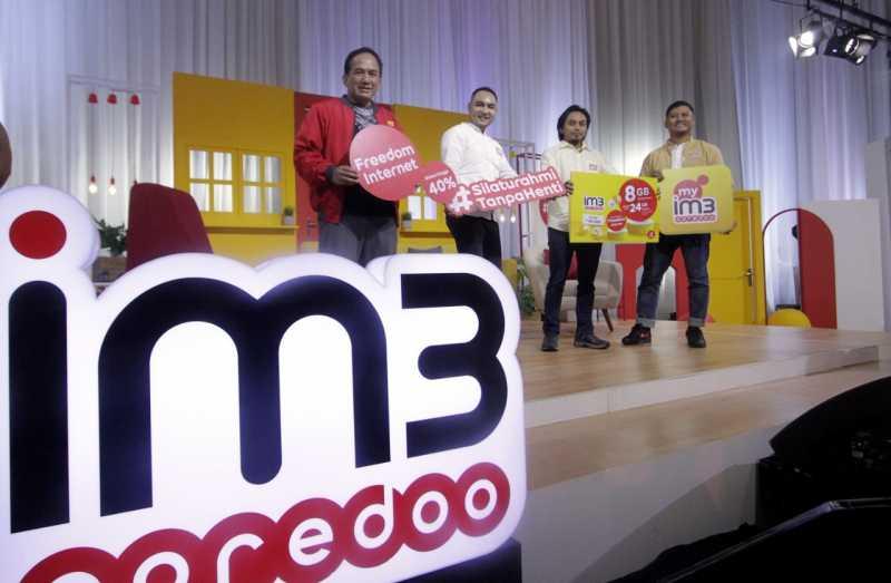 Agar Tetap terhubung Selama Ramadan,IM3 Ooredoo Promo Internet Hingga 40 persen