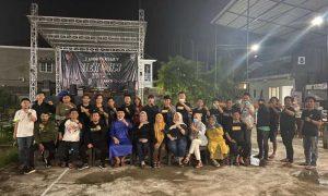 Puluhan OKP Nyatakan Mosi tidak Percaya Hasil Musda XV KNPI Kota Makassar